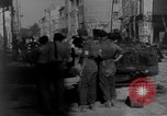 Image of Bomb Damage from Operation Dragoon Toulon France, 1944, second 7 stock footage video 65675072836