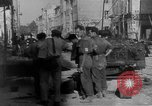 Image of Bomb Damage from Operation Dragoon Toulon France, 1944, second 8 stock footage video 65675072836