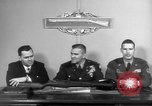 Image of William W Quinn United States USA, 1952, second 10 stock footage video 65675072840