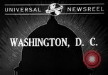 Image of Constantine Oumansky Washington DC USA, 1941, second 2 stock footage video 65675072842