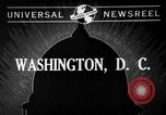 Image of Constantine Oumansky Washington DC USA, 1941, second 3 stock footage video 65675072842