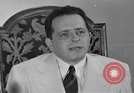 Image of Constantine Oumansky Washington DC USA, 1941, second 12 stock footage video 65675072842