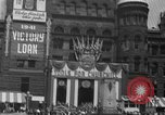 Image of War Loan Campaign Toronto Ontario Canada, 1941, second 8 stock footage video 65675072843