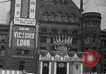Image of War Loan Campaign Toronto Ontario Canada, 1941, second 9 stock footage video 65675072843