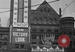 Image of War Loan Campaign Toronto Ontario Canada, 1941, second 10 stock footage video 65675072843
