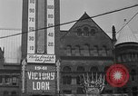 Image of War Loan Campaign Toronto Ontario Canada, 1941, second 11 stock footage video 65675072843