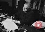 Image of Franklin Roosevelt Washington DC USA, 1941, second 6 stock footage video 65675072848