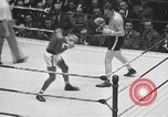 Image of 1941 Golden Glove boxing tournament New York United States USA, 1941, second 8 stock footage video 65675072849