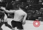 Image of 1941 Golden Glove boxing tournament New York United States USA, 1941, second 12 stock footage video 65675072849