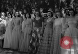 Image of beauty pageant Palatka Florida USA, 1941, second 12 stock footage video 65675072854
