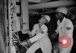 Image of Air Force personnel Cape Canaveral Florida USA, 1960, second 4 stock footage video 65675072863