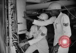 Image of Air Force personnel Cape Canaveral Florida USA, 1960, second 5 stock footage video 65675072863