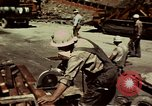 Image of excavation Colorado United States USA, 1961, second 10 stock footage video 65675072873