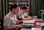 Image of combat operation center Colorado Springs Colorado USA, 1972, second 7 stock footage video 65675072878