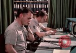 Image of combat operation center Colorado Springs Colorado USA, 1972, second 12 stock footage video 65675072878
