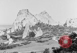 Image of Garden of the Gods Colorado Springs Colorado USA, 1922, second 12 stock footage video 65675072886