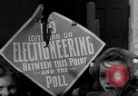 Image of Presidential election United States USA, 1944, second 4 stock footage video 65675072899