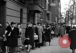 Image of Presidential election United States USA, 1944, second 10 stock footage video 65675072899