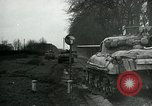Image of US First Army Cologne Germany, 1945, second 11 stock footage video 65675072902
