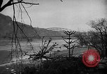 Image of Ludendorff Bridge Remagen Germany, 1945, second 3 stock footage video 65675072903
