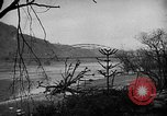 Image of Ludendorff Bridge Remagen Germany, 1945, second 4 stock footage video 65675072903