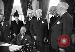 Image of US delegation to UN Security Conference Washington DC USA, 1944, second 3 stock footage video 65675072904