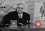 Image of Henry J Kaiser United States USA, 1945, second 9 stock footage video 65675072905