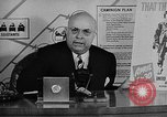 Image of Henry J Kaiser United States USA, 1945, second 11 stock footage video 65675072905