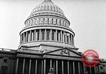Image of Kellett KD-1 autogiro lands at U.S. Capitol Washington DC USA, 1937, second 6 stock footage video 65675072926