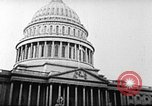 Image of Kellett KD-1 autogiro lands at U.S. Capitol Washington DC USA, 1937, second 7 stock footage video 65675072926