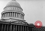 Image of Kellett KD-1 autogiro lands at U.S. Capitol Washington DC USA, 1937, second 8 stock footage video 65675072926
