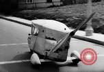 Image of Flying Wing aircraft United States USA, 1935, second 6 stock footage video 65675072938