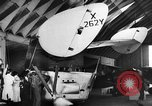 Image of Flying Wing aircraft United States USA, 1935, second 12 stock footage video 65675072938