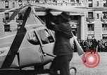 Image of aerobile autogiro demonstration at National Mall Washington DC USA, 1936, second 11 stock footage video 65675072939