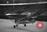 Image of Focke Wulf autogyro Berlin Germany, 1935, second 2 stock footage video 65675072942