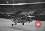 Image of Focke Wulf autogyro Berlin Germany, 1935, second 4 stock footage video 65675072942