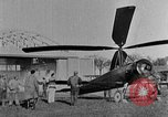 Image of crashed landing Paris France, 1928, second 4 stock footage video 65675072945