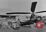 Image of crashed landing Paris France, 1928, second 6 stock footage video 65675072945