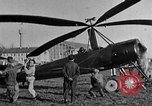 Image of crashed landing Paris France, 1928, second 9 stock footage video 65675072945