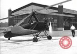 Image of Kellett autogyro United States USA, 1928, second 12 stock footage video 65675072946