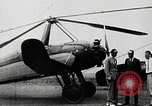 Image of autogyro Chicago Illinois USA, 1930, second 7 stock footage video 65675072960