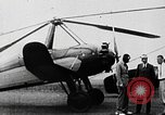 Image of autogyro Chicago Illinois USA, 1930, second 8 stock footage video 65675072960
