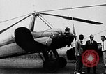 Image of autogyro Chicago Illinois USA, 1930, second 9 stock footage video 65675072960