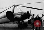 Image of autogyro Chicago Illinois USA, 1930, second 10 stock footage video 65675072960