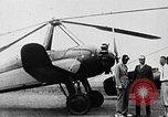 Image of autogyro Chicago Illinois USA, 1930, second 12 stock footage video 65675072960