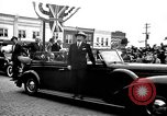 Image of Iron Curtain speech Fulton Missouri USA, 1946, second 3 stock footage video 65675072964
