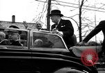 Image of Iron Curtain speech Fulton Missouri USA, 1946, second 11 stock footage video 65675072964