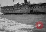Image of steamer Monte Carlo Saint Petersburg Florida USA, 1931, second 10 stock footage video 65675072973