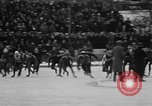 Image of Silver Skates Derby Manhattan New York City USA, 1931, second 12 stock footage video 65675072974