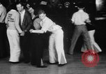 Image of Endurance dancing contest Chicago Illinois USA, 1931, second 10 stock footage video 65675072975